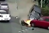 Deadly 18 Feb 2020 Orchard Road Accident Debunked!