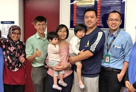 Chinese Girl Recovers From Wuhan Coronavirus In Malaysia!