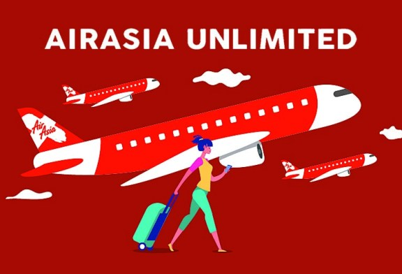 AirAsia Unlimited Pass : NOT Worth The Hassle!