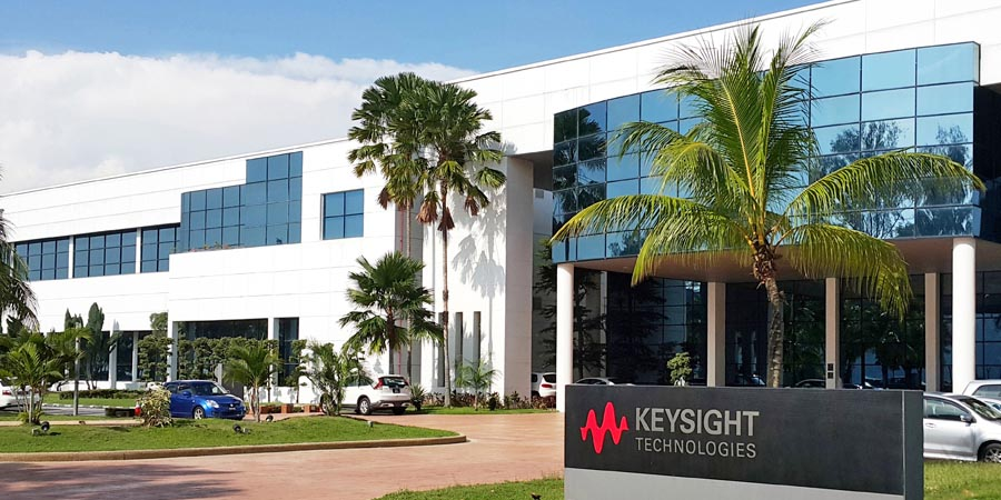 COVID-19 : Keysight Penang Temporary Closure Confirmed!