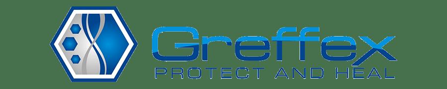 Greffex logo