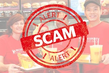 McDonald's Malaysia Voucher Scam EXPOSED!