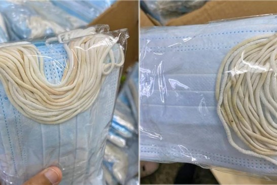 Face Mask Recycling Scammers Exposed!
