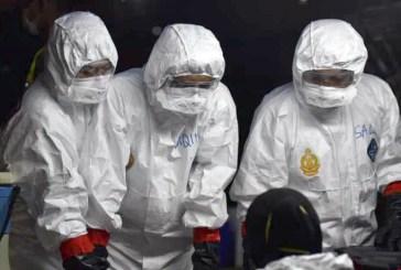 COVID-19 Malaysia : 8556 Cases, 8146 Recovered, 121 Dead