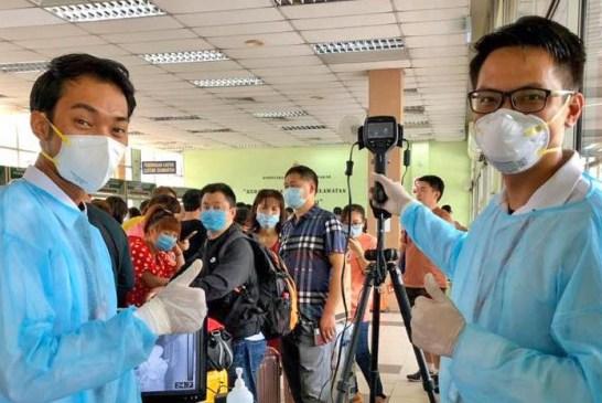 COVID-19 Malaysia : 8637 Cases, 8334 Recovered, 121 Dead
