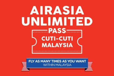 AirAsia DOMESTIC Unlimited Pass : Not Worth The Hassle!
