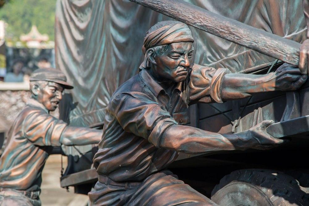 Ayer Itam War Memorial