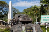 Did DAP Build A Chinese Communist Monument In Penang?
