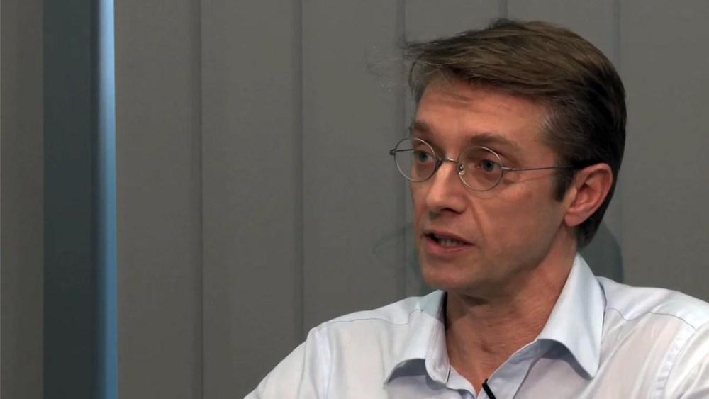 Professor Peter Hornby