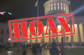 US Protestors Breaking Into White House : Hoax Debunked!
