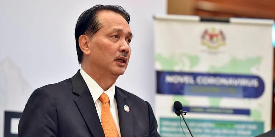 COVID-19 Malaysia : 8648 Cases, 8446 Recovered, 121 Dead