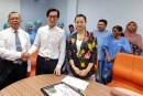 COVID-19 Malaysia : 8677 Cases, 8486 Recovered, 121 Dead