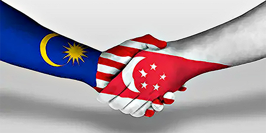 Limited Malaysia-Singapore Travel Allowed From 10 August!