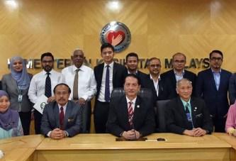 COVID-19 Malaysia : 9063 Cases, 8728 Recovered, 125 Dead
