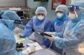 COVID-19 Malaysia : 9114 Cases, 8817 Recovered, 125 Dead