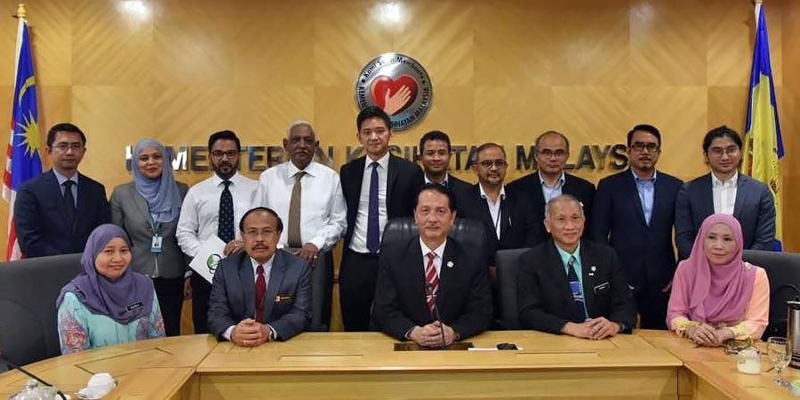 COVID-19 Malaysia : 9274 Cases, 8965 Recovered, 125 Dead