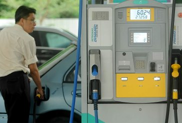Fact Check : Is Petronas Cheating At The Pumps Again?