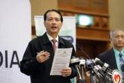 COVID-19 Malaysia : 10,052 Cases, 9250 Healed, 128 Dead