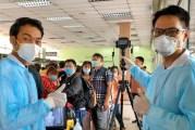 COVID-19 Malaysia : 10,576 Cases, 9666 Healed, 133 Dead