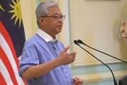 Administrative EMCO Declared In Kedah + Tawau Prison!