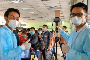 COVID-19 Malaysia : 9397 Cases, 9115 Recovered, 128 Dead
