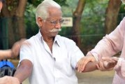Can You Cure A Heart Attack By Slapping The Elbow?