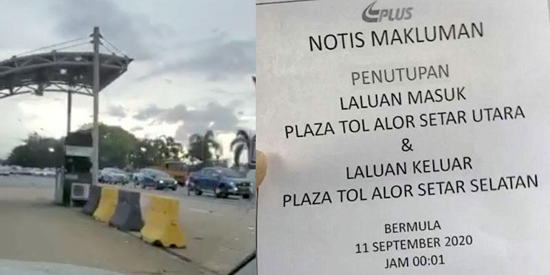People Flee Kedah Before EMCO Lockdown Kicks In!