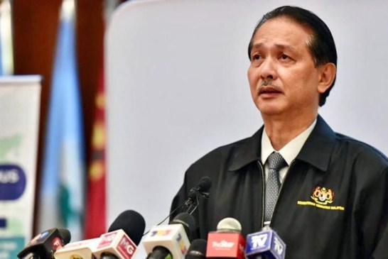 COVID-19 Malaysia : 18129 Cases, 12014 Healed, 170 Dead