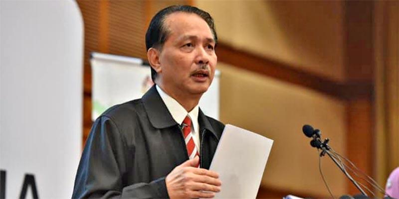 COVID-19 Malaysia : 27805 Cases, 17825 Healed, 236 Dead