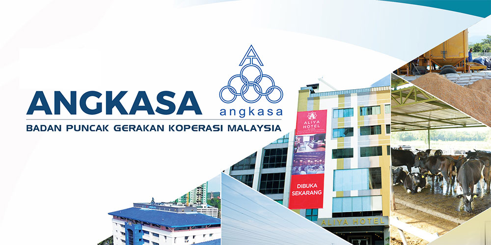 ANGKASA : All Offices Closed After Possible COVID-19 Cases