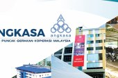 ANGKASA : All Offices Closed After Two COVID-19 Cases