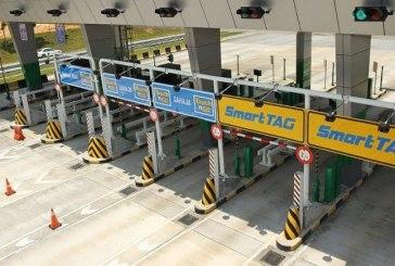 CMCO Roadblocks At Three PJ Highway Tolls!