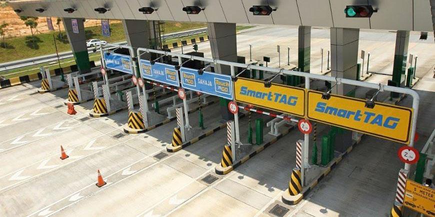 Roadblocks Announced At 3 Highway Tolls In Petaling Jaya!