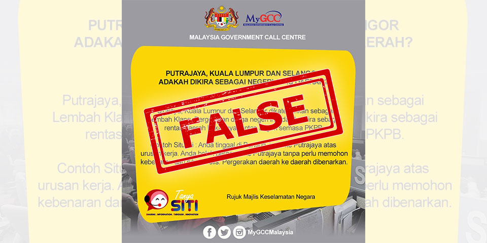 DBKL Issued Old CMCO (PKPB) Info By MyGCC?