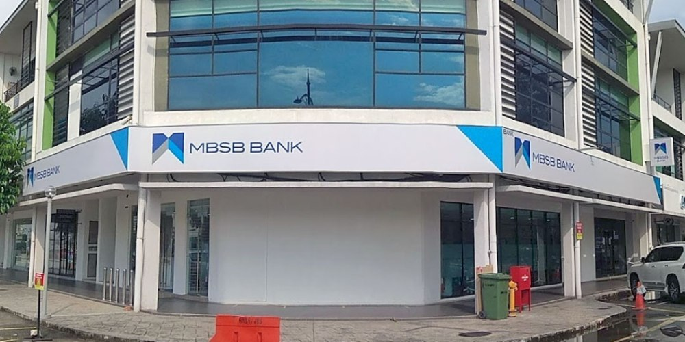 MBSB Bank Johor Bahru : Closed After COVID-19 Cases!