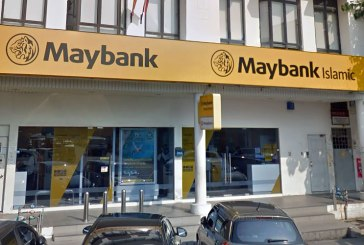 Maybank TTDI Jaya : Closed After COVID-19 Exposure!