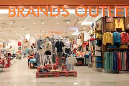 Paradigm Mall : Brands Outlet Staff Infected With COVID-19!