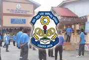 SMK Simpang Bekoh : Closed 7 Days After COVID-19 Case