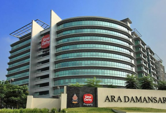 Sime Darby HQ Shut Down Because Of COVID-19