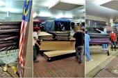 Is HKL Preparing For 3,000 New COVID-19 Cases A Day?