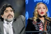 Did Donald Trump Mistake Maradona For Madonna? 😂