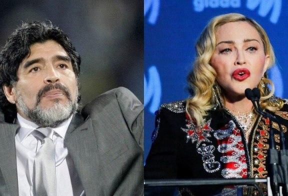 Did Donald Trump Mistake Maradona For Madonna? 😂