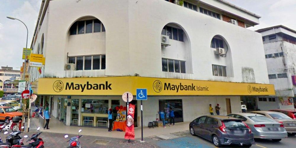 Maybank Pandan Jaya : Closed After COVID-19 Exposure!