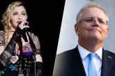 Australian PM Scott Morrison Thought That Madonna Died?