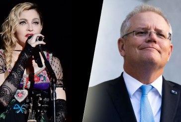 Australian PM Scott Morrison Thought That Madonna Died?