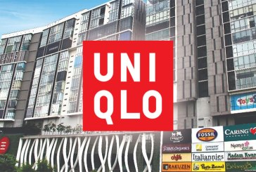 UNIQLO Empire Subang : Staff Positive For COVID-19!