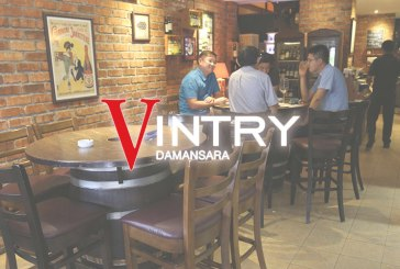 Vintry Damansara : Two Employees Positive For COVID-19!