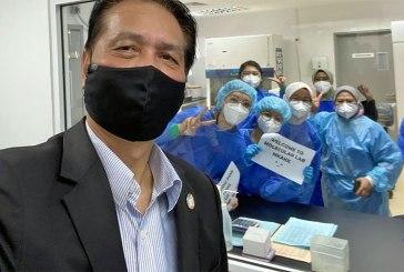 COVID-19 Malaysia : 70236 Cases, 59061 Healed, 376 Dead