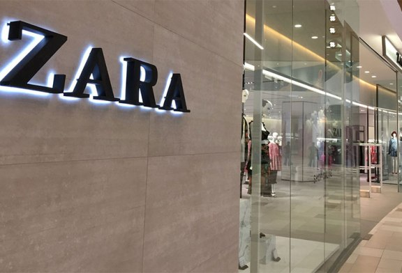 ZARA @ MyTOWN : Closed After COVID-19 Exposure!