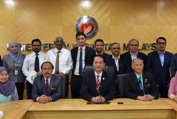 COVID-19 Malaysia : 115078 Cases, 91171 Healed, 474 Dead